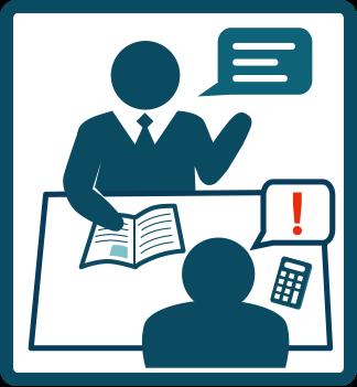 士業・金融機関向けコンサルティング